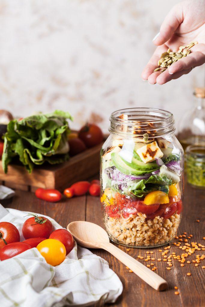 nutritie vegana